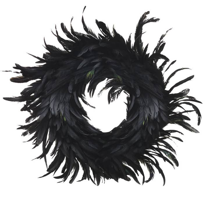 13 other gothic christmas goodies you could of course make your own gothic wreath with halloween decorations mixed in with solutioingenieria Gallery
