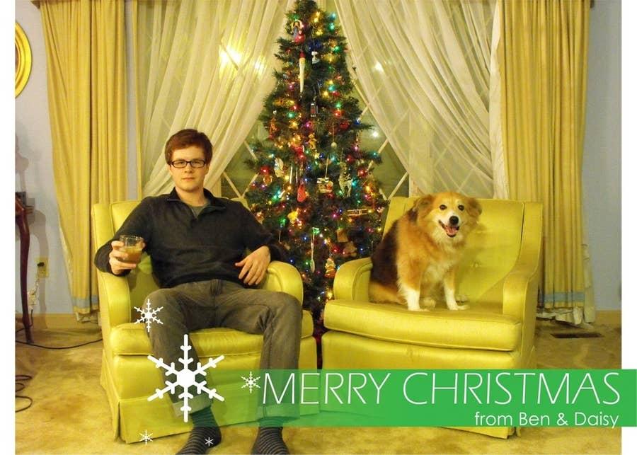 37 Awesome Christmas Card Ideas You