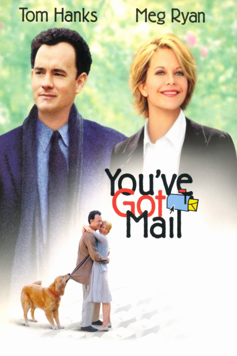 """Why Anyone With A Soul Loves """"You've Got Mail"""""""