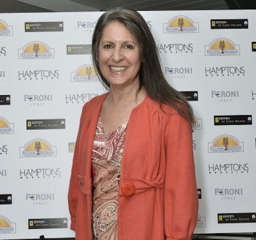 CEO Nancy Silberkleit