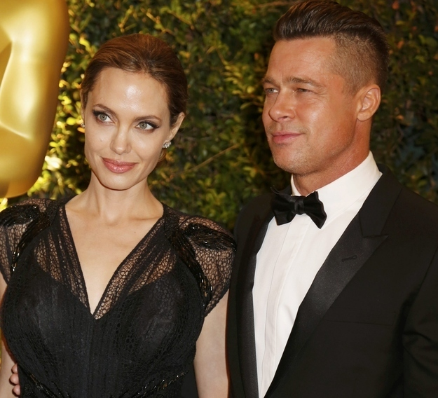 How A Fake Brad Pitt Love Letter Went Viral