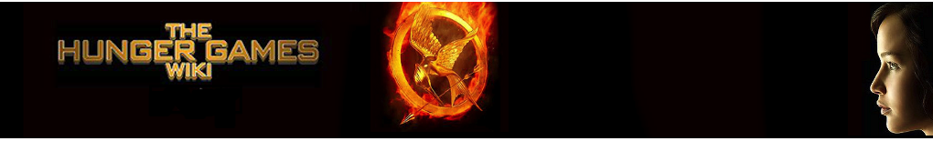 Hunger Games Wikia