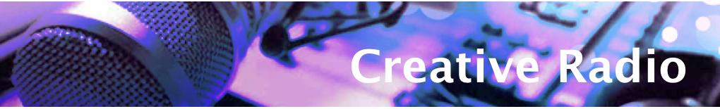 CreativeRadio