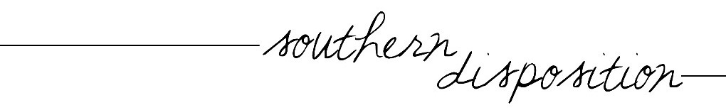 SouthernDisposition