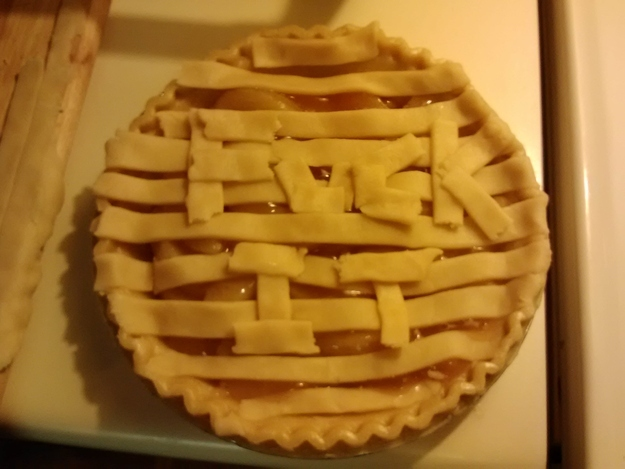 They should never be put in charge of making the lattice for your apple pie.