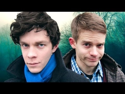 This Sherlock Musical Will Help Tide You Over Until The ...