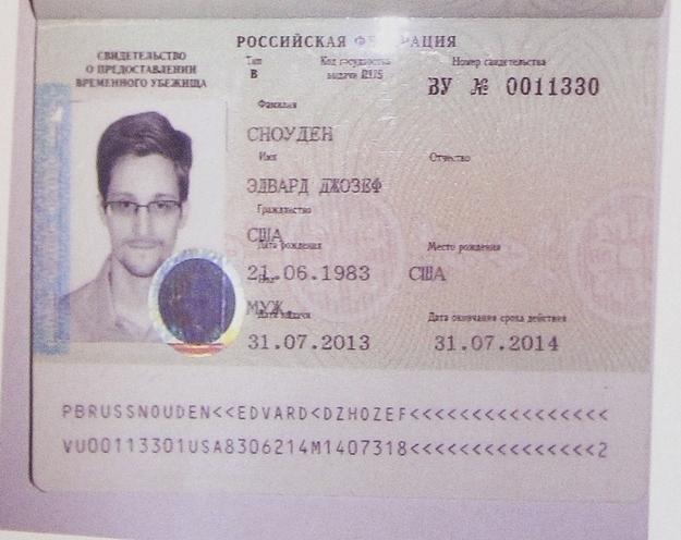 America's Spies Want Edward Snowden Dead