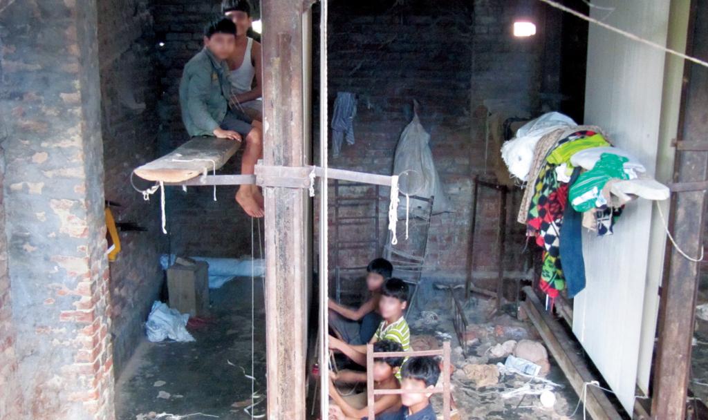 A Case against Child Labor Prohibitions | Cato Institute