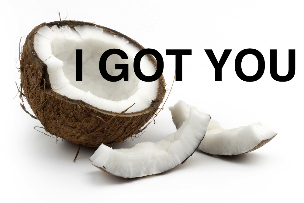 15 Reasons Coconut Oil Is Your Best Friend