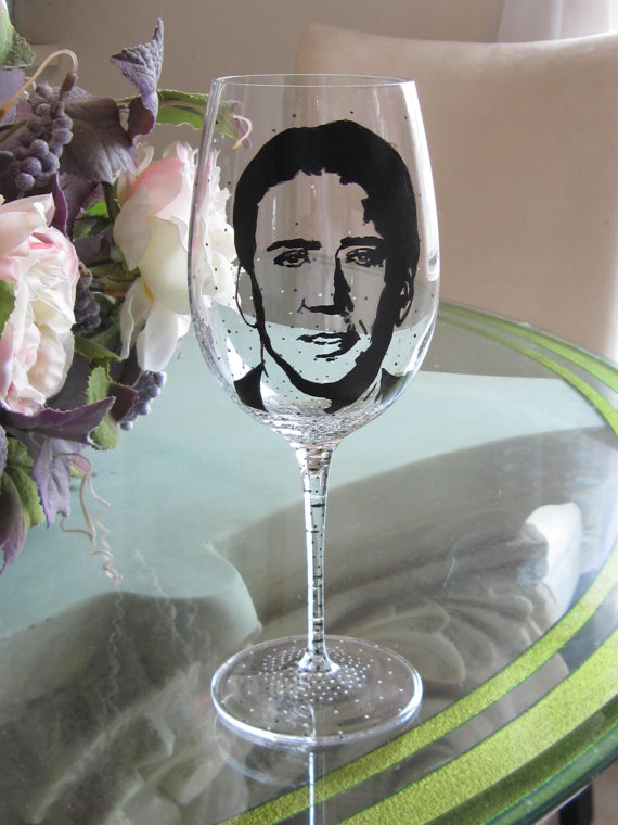 17 Nicolas Cage-Inspired Items You Deserve To Own