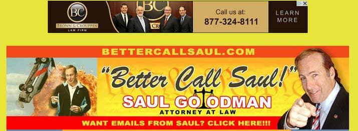 8 reasons why you should visist saul goodmans webpage 8 legit law firm ads colourmoves