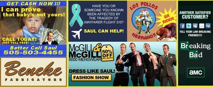 8 reasons why you should visist saul goodmans webpage 2 ads colourmoves
