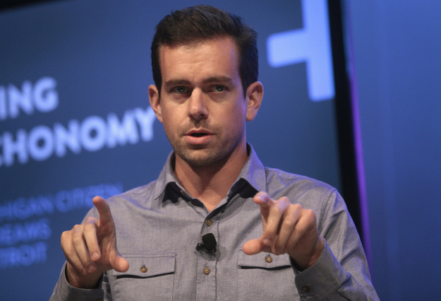 """Jack Dorsey Says The Receipt Is Untapped """"Canvas"""" And """"Publishing Medium"""""""