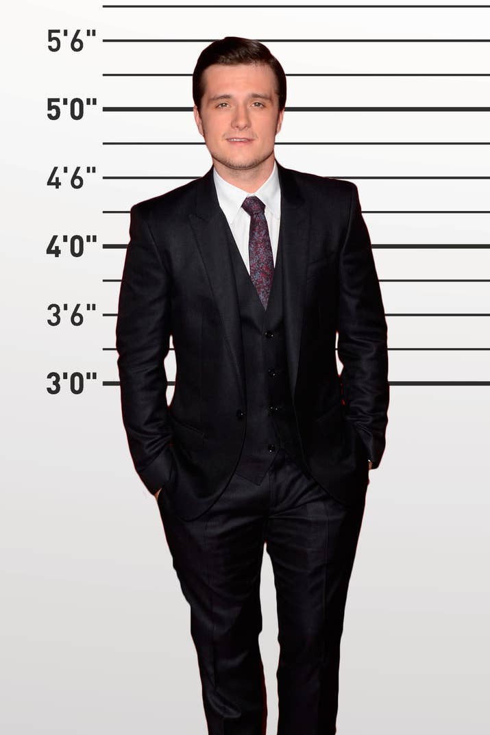 18 Celebrities You Didn\'t Know Were Really Short