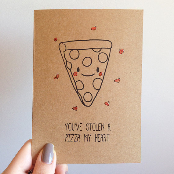 Image of: Sweetheart Buy It Here Buzzfeed 30 Punny Valentines For Everyone You Love