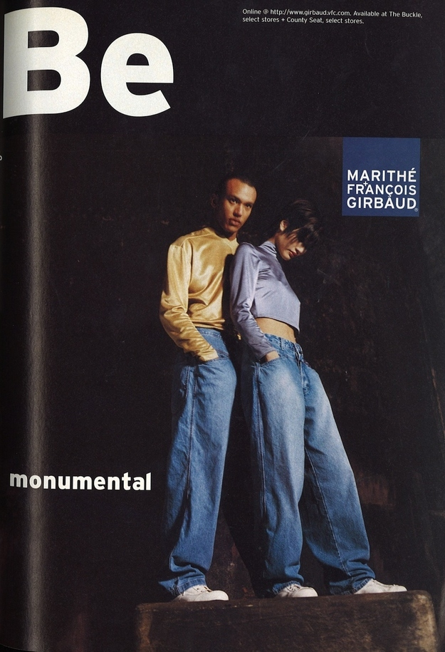29 Denim Brands You Totally Forgot Existed - photo #17