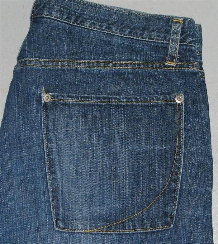 7d7ac05cea2 29 Denim Brands You Totally Forgot Existed