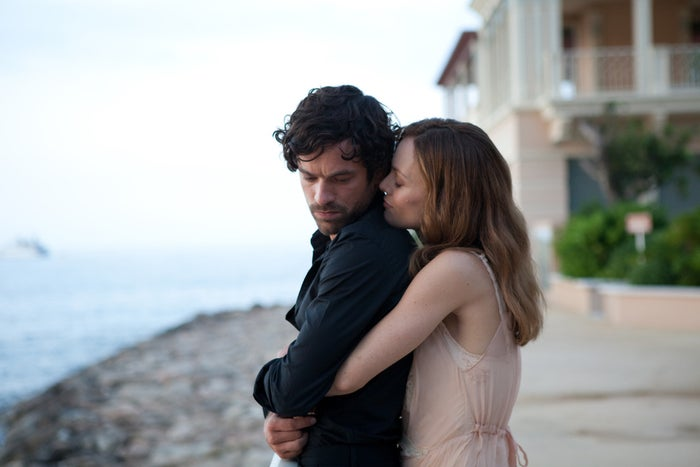 The Draw: Alex (Romain Duris) is a nice guy with a dirty job — breaking up unhappy relationships. His mission: Accompany Juliette (Vanessa Paradis) to Monaco and prevent her from marrying her English boyfriend. The Fact: Here's hoping Alex is paid well for his work. A noted tax haven, the cost of living in Monaco is not for the faint of heart. The Fiction: In one of the world's most beautiful principalities, who takes that long to fall in love with Romain Duris?