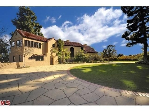 John Mayer's main squeeze, Katy Perry, has finally sold her Hollywood Hills house, but it was more of a whisper than a roar. According to the Los Angeles Times, Perry nabbed $5.565 million for the Mediterranean-style house – about $1 million less than she paid back in 2011, when she was in the midst of her ultimately unsustainable marriage to Russell Brand.Perry has a new place in Hollywood Hills. She bought three properties to create her own custom compound in May 2013.Hollywood Hills is clearly the place for celebrity residents-- or at least Perry. Want to be the pop singer's neighbor? Check out Hollywood Hills homes currently on the market -- you can even try looking for the most affordable homes in the Hills.