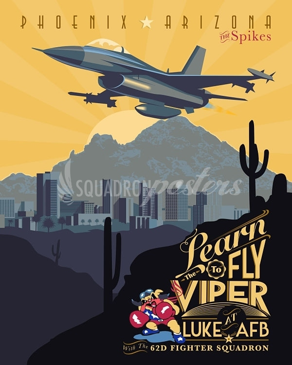 43rd Flying Squadrons Beercans: What Is Air Force Life Like? 12 Posters That Romanticize