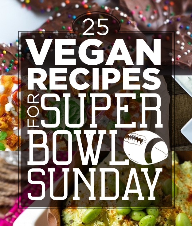 Vegan super bowl foods recipes food love recipes vegan super bowl foods recipes forumfinder Gallery