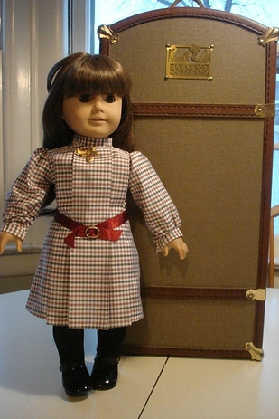how much is an original american girl doll worth. Black Bedroom Furniture Sets. Home Design Ideas