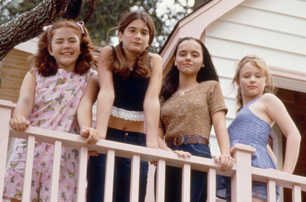 """30 Reasons """"Now And Then"""" Was A Defining Childhood Movie For Girls"""