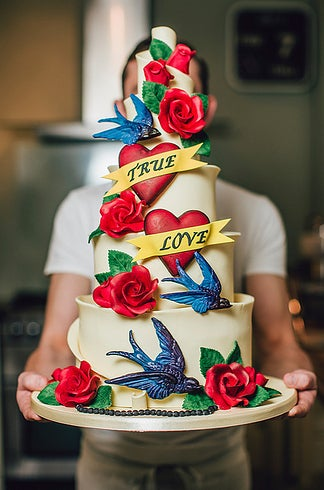 pictures of amazing wedding cakes 13 rad ideas for a inspired wedding 18383