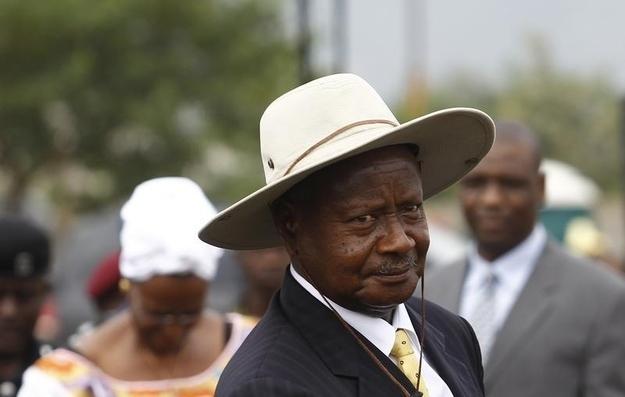 "Report: Uganda President Rejects ""Anti-Homosexuality Bill"""