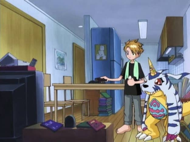 Admit it. The best part about coming home from a long day of classes was to catch up with the latest episode of Digimon, along with other after-school favorites like Pokemon and Sailor Moon. I can't be the only one. How else could Digimon reach the top of the Nielsen charts?