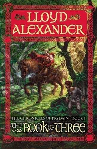 Lloyd Alexander's Chronicles of Prydain may be one of the most underrated fantasy series of all time. The story of Taran the Assistant Pig-keeper who meets a Princess and learns how to be a hero is eternal and deserves its time to shine on the big screen. Also, who doesn't want to see what Gurgi would look like?