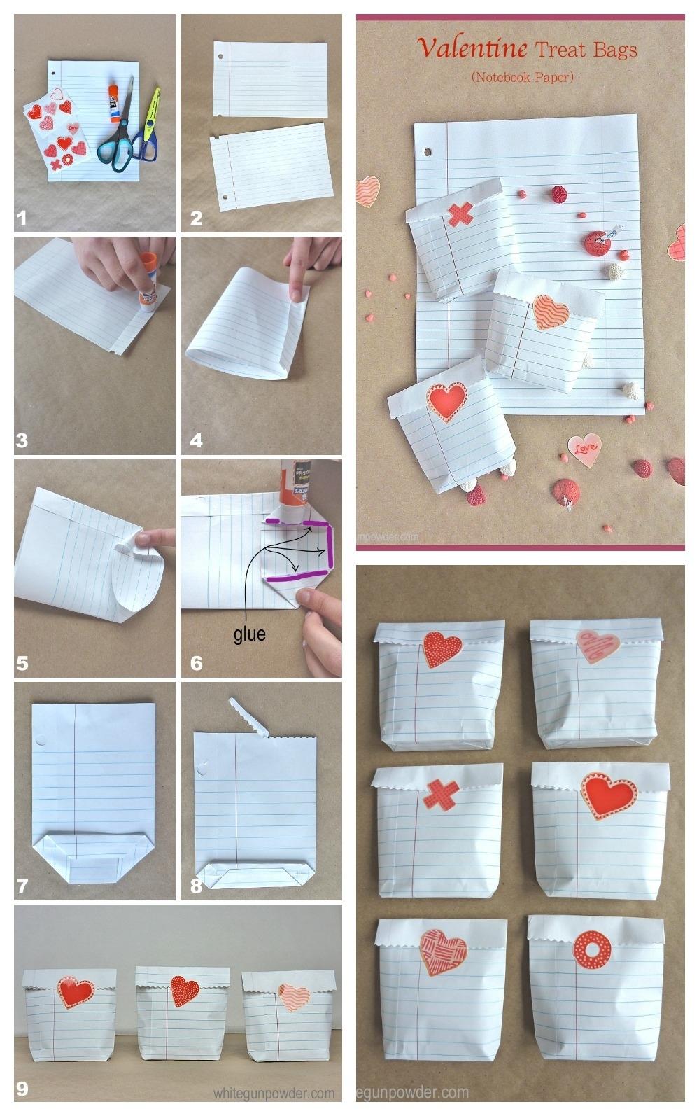 40 Diy Valentine S Gifts