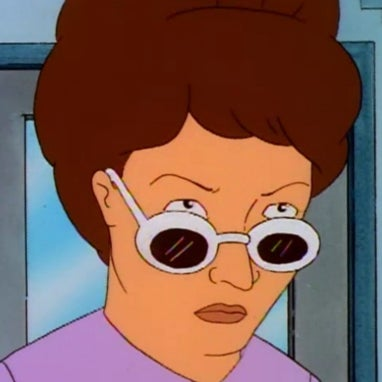 21 Reasons Why Peggy Hill Is An Inspiration To Womankind
