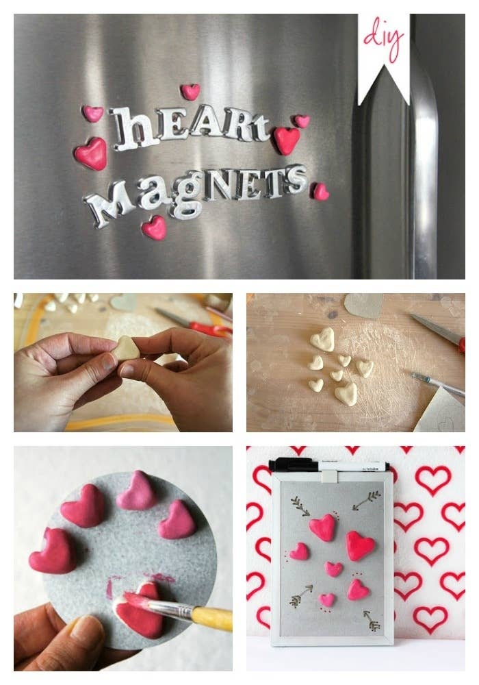 40 Diy Valentine S Day Gifts They Ll Actually Want