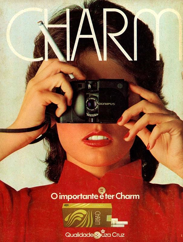 Cigarros Charm (1981)