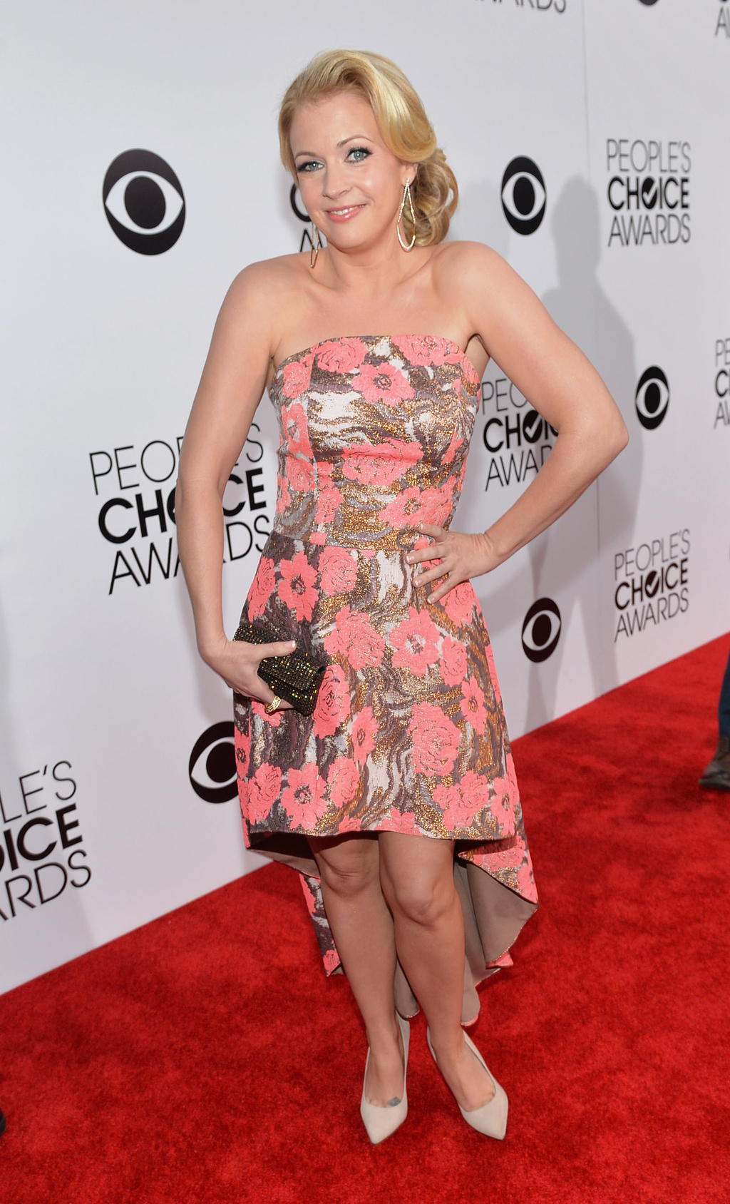 Fashion At The 2014 People's Choice Awards