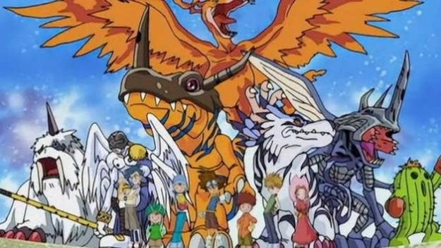 According to the Nielsen Ratings, Digimon was the number one show within the 6-11 year old age group, even beating out the Pokemon series.