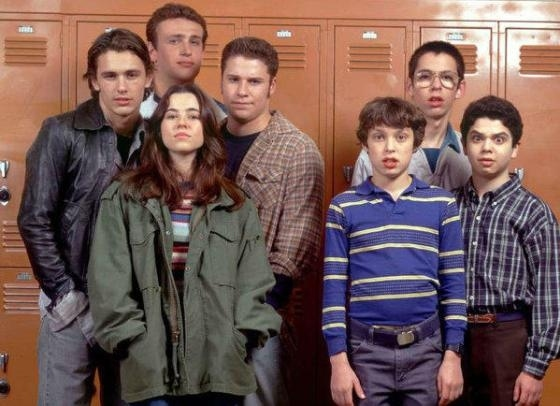 freaks geeks and cool kids Read freaks, geeks, and cool kids american teenagers, schools, and the culture of consumption by murray milner jr with rakuten kobo in this timely and insightful book, award-winning sociologist murray milner tries to understand why teenagers behave the.