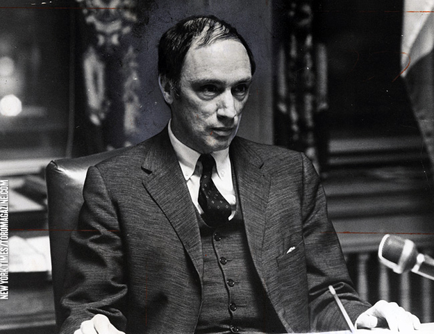 pierre trudeau greatest canadian essay