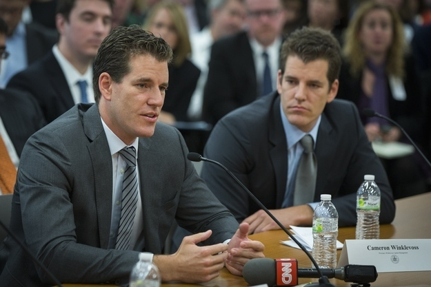 Winklevoss Twins Warn Of Restrictive Regulation One Day After Bitcoin Startup Founder's Arrest