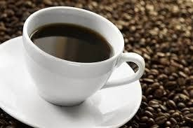 Whether you like the taste of it or not, the smell of freshly ground coffee is amazing!