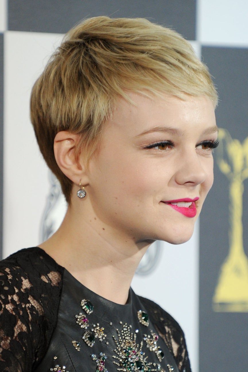 type of haircuts the 18 greatest pixie cuts of the past decade 1298