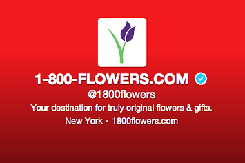 1 800 Flowers Twitter Account Had A Very Bad Valentine S Day