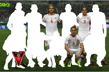 big sale 178fa e6808 This Is What The Swiss Soccer Team Would Look Like Without ...
