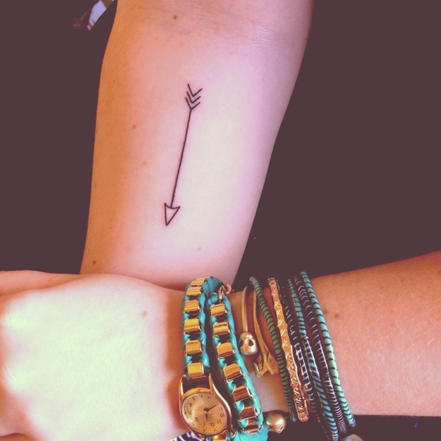 Tattoo Ideas Buzzfeed: 22 Things Only Women With Tattoos Will Understand