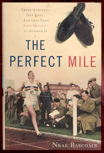 22 Terrific Non-Fiction Running Books