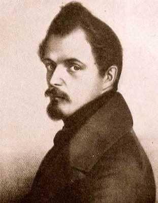 Adolf von Henselt was a German composer and pianist, born at Schwabach, Bavaria