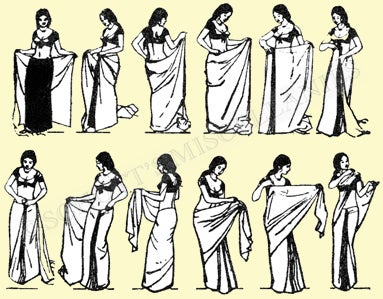 Many of us grow up with little or no guidance on important life issues like our bodies, sex, relationships, how to take care of our bodies, or even how to put on a sari.So how do we fill the gap? By striking our own path, and supporting our community as we go? Yes!!