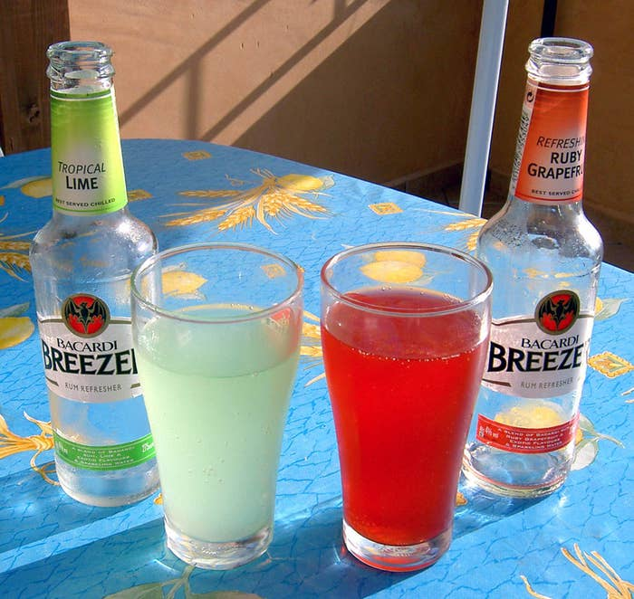 20 Alcoholic Beverages You'll Never Be Able to Drink Again