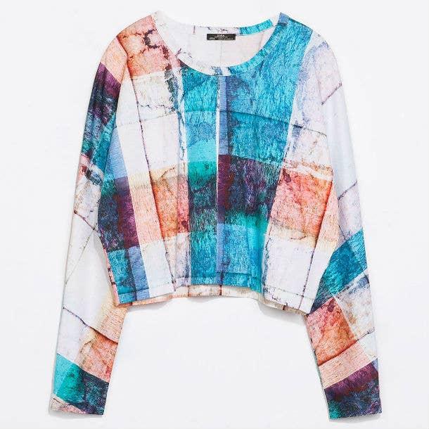 Available at Zara.com, $36